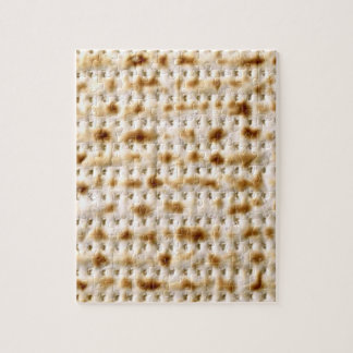 Matzo Puzzle - Impossible Pesach Fun