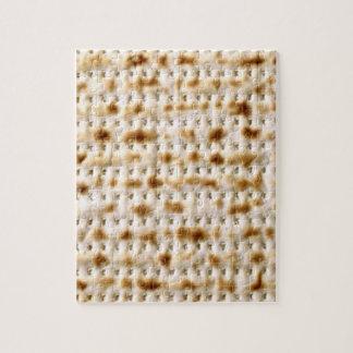 Matzo Puzzle - Impossible Pesach Fun