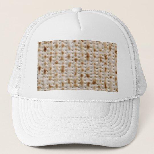 Matzoh Kippah Passover Pesach Seder Hat
