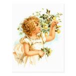 Maud Humphrey: English Child Post Cards