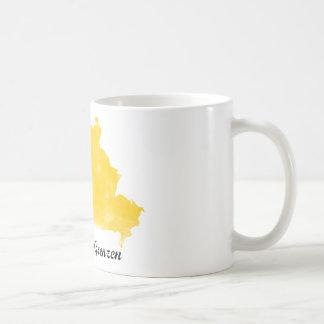 Mauerfall - Wir hassen Grenzen Basic White Mug