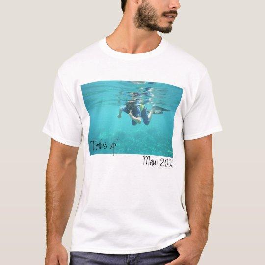 Maui 2005 T-Shirt