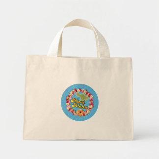 Maui Aloha Mini Tote Bag