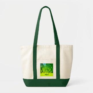 Maui Canvas Bags
