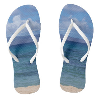 Maui Beach Flip Flops