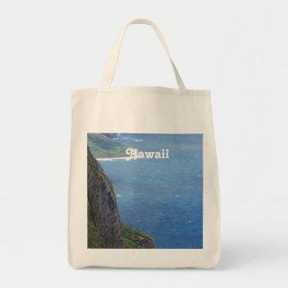Maui Coast Canvas Bags