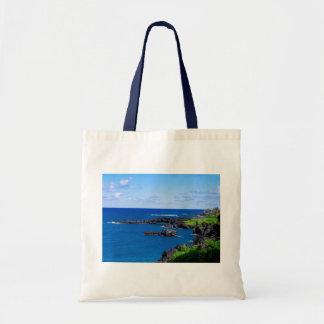 Maui Coastline - Hawaii Tote Bag