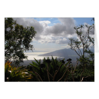 Maui Farm Card