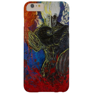 Maui gift of fire barely there iPhone 6 plus case