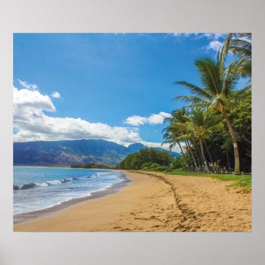 Maui, Hawaii Poster