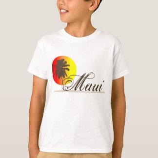 Maui Hawaii Souvenir T-Shirt