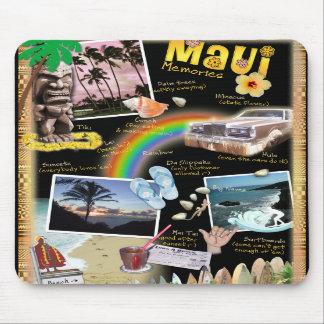 Maui Memories Mouse Pad
