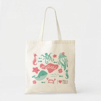 """Maui Ocean"" Bag"