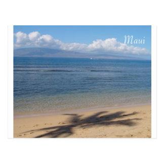 Maui Postcard