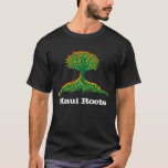 Maui Roots Mens T- Shirt