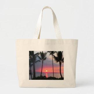 Maui Sunset!.JPG Tote Bag