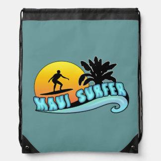 Maui Surfer Backpacks