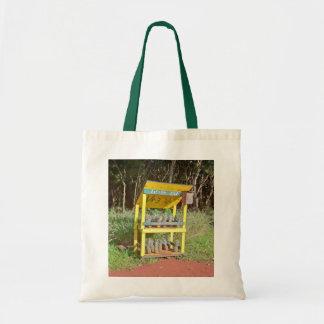 Maui Sweet Pineapple Stand Bag