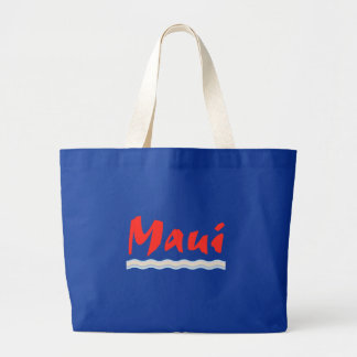 Maui Waves Beach bag