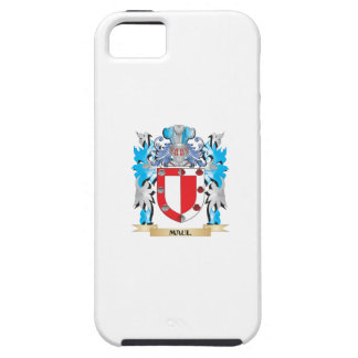 Maul Coat of Arms - Family Crest iPhone 5 Case