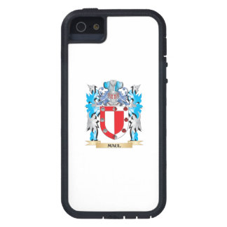 Maul Coat of Arms - Family Crest iPhone 5 Covers