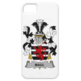 Maul Family Crest iPhone 5 Cover