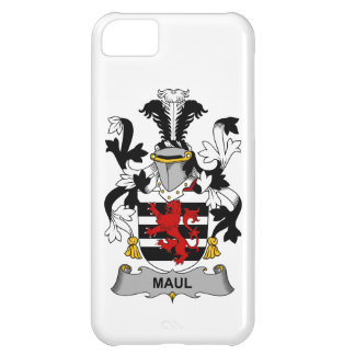 Maul Family Crest iPhone 5C Cover