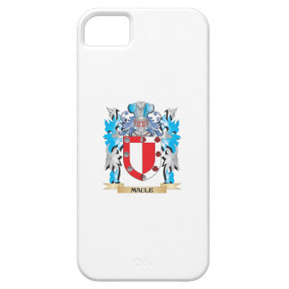 Maule Coat of Arms - Family Crest iPhone 5 Case
