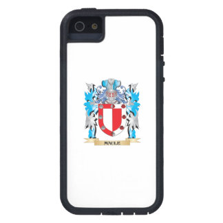Maule Coat of Arms - Family Crest iPhone 5/5S Case