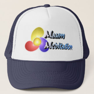 Maum Meditation Ball Cap