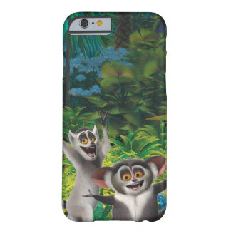 Maurice and Julien Barely There iPhone 6 Case