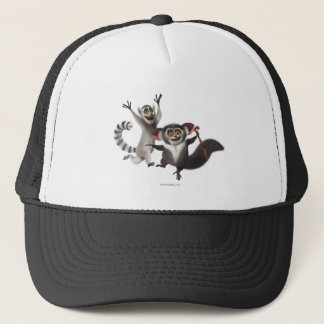 Maurice and Julien Trucker Hat