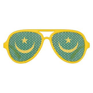 Mauritania Aviator Sunglasses