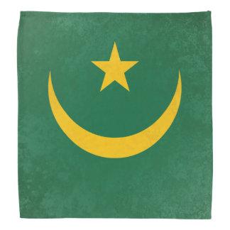 Mauritania Bandana