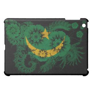 Mauritania Flag Cover For The iPad Mini