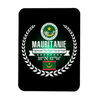 Mauritania Magnet