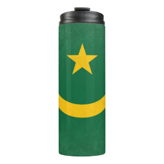 Mauritania Thermal Tumbler