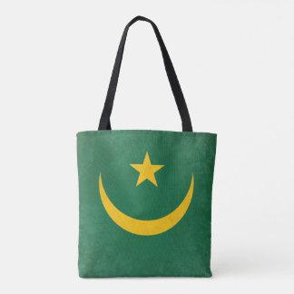 Mauritania Tote Bag