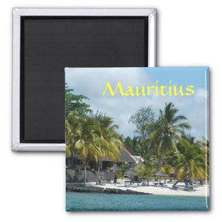 Mauritius, beach magnet