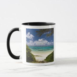 Mauritius, Eastern Mauritius, Belle Mare, East Mug