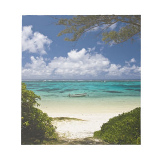 Mauritius, Eastern Mauritius, Belle Mare, East Notepad