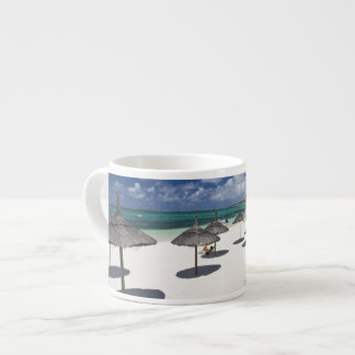 Mauritius, Eastern Mauritius, Belle Mare, Espresso Cup