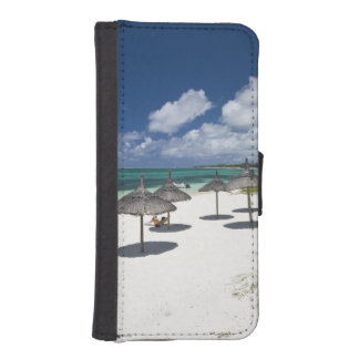 Mauritius, Eastern Mauritius, Belle Mare, iPhone SE/5/5s Wallet Case
