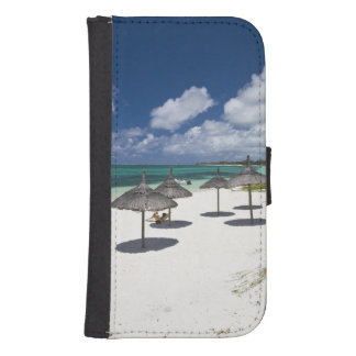 Mauritius, Eastern Mauritius, Belle Mare, Samsung S4 Wallet Case