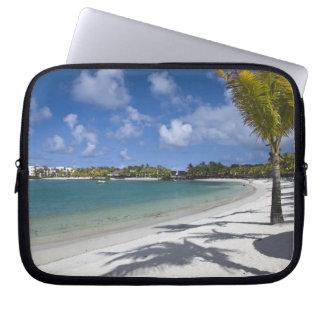 Mauritius, Eastern Mauritius, Trou d' Eau Douce, Laptop Sleeve