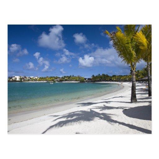 Mauritius, Eastern Mauritius, Trou d' Eau Douce, Postcards