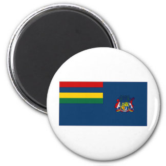 Mauritius Government Ensign Magnet