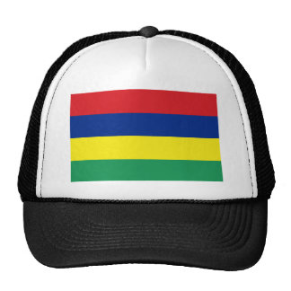Mauritius Trucker Hats