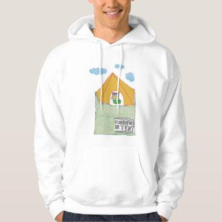 Mauritius Intent (hoodie) Hoodie