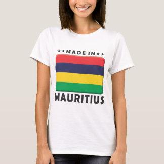 Mauritius Made T-Shirt